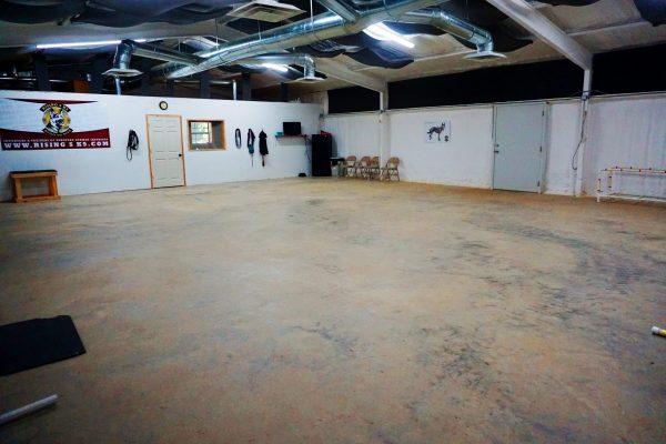 Facility (21)